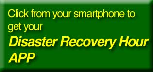 Smartphone Disaster recovery App